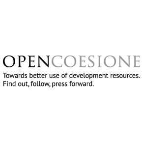 OpenCoesione EN
